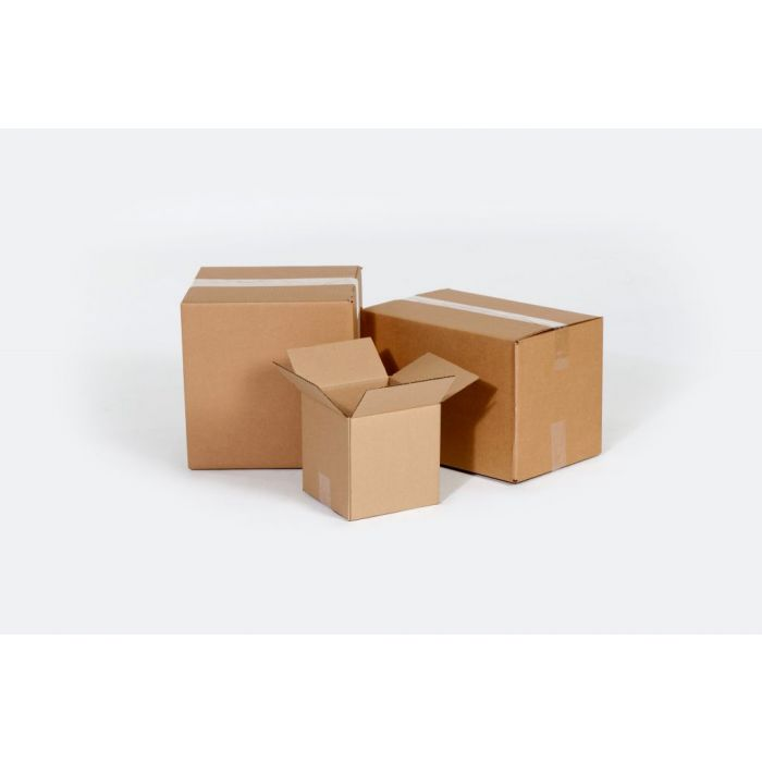 25-9 x 5 x 5 Corrugated Shipping Boxes Storage Cartons Moving Packing Box