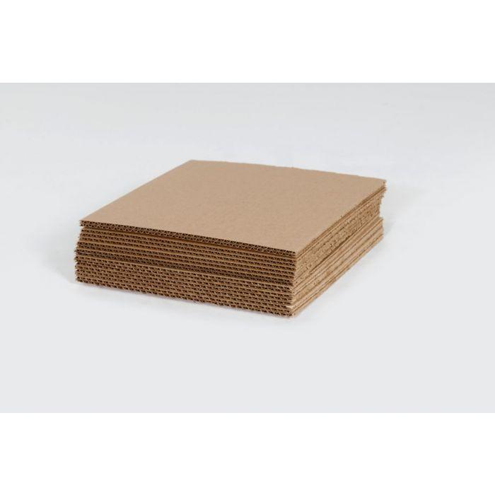 "48 x 48"" Corrugated Sheet (250/Bale)"