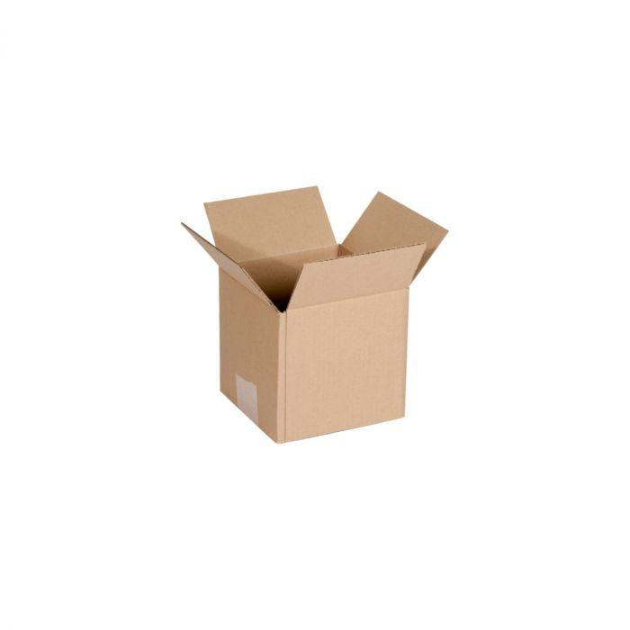11x8x5 10 PCS Cardboard Boxes Packing Mailing Shipping Corrugated Box Cartons