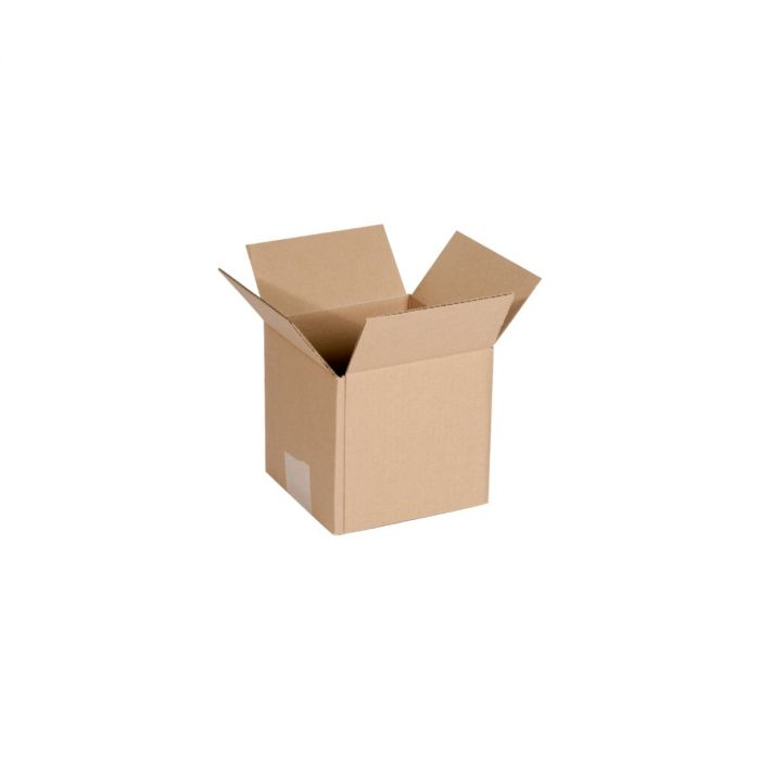 """6 x 6 x 6"""" Shipping Boxes"""