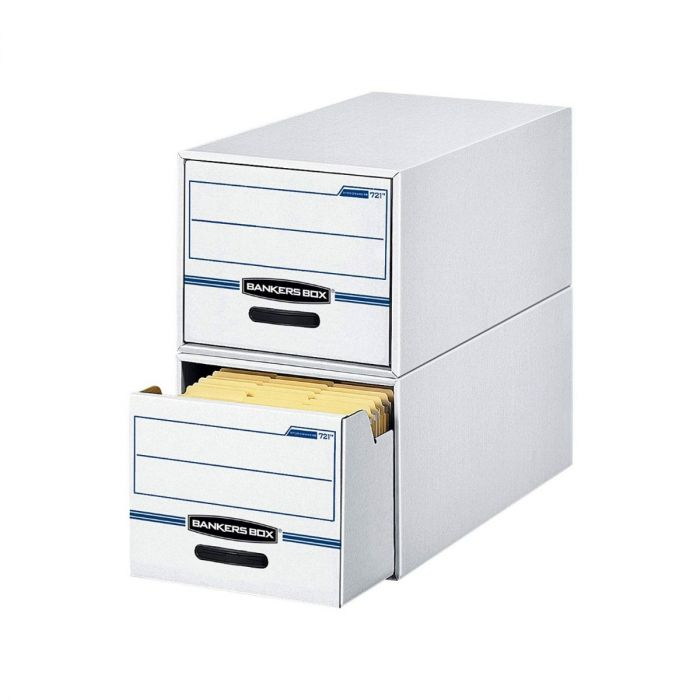 Drawer Legal Size Bankers Boxes