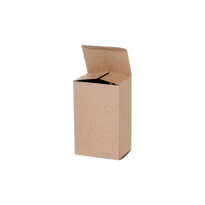 Kraft Reverse Tuck Cartons