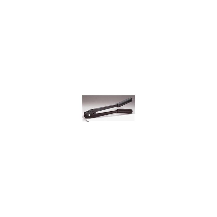 """1/2"""" Single Notch Steel Strapping Sealer - MIP112012 / EP1820-12"""