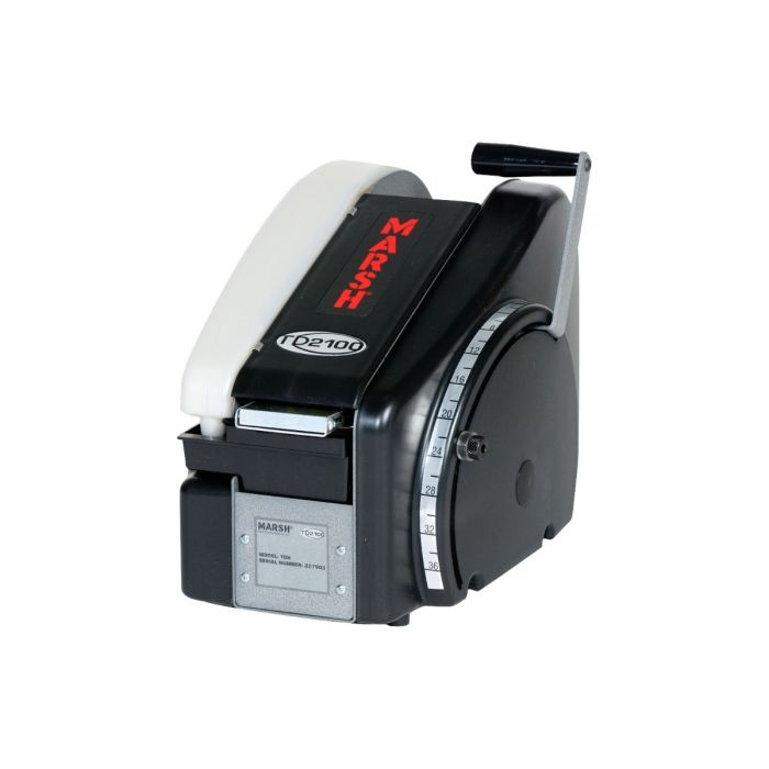 Paper Tape Dispensers