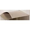 Kraft Flat Tab Locking Envelope