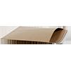 Top Loading Kraft Flat Envelope